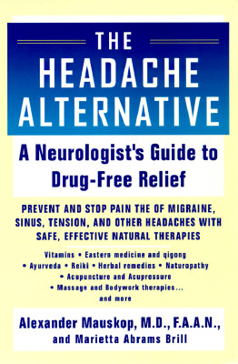 Image for The Headache Alternative