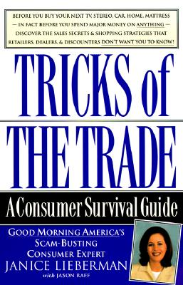 Image for Tricks of the Trade: A Consumer Survival Guide
