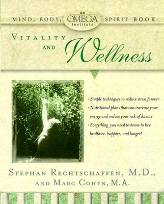 Image for VITALITY AND WELLNESS
