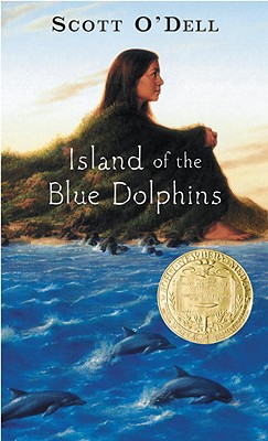 Island of the Blue Dolphins, SCOTT ODELL