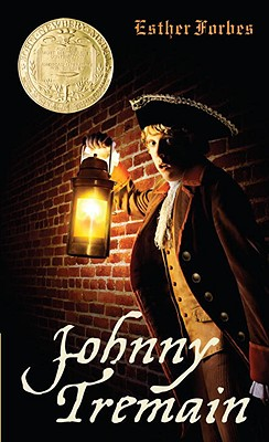 Image for Johnny Tremain