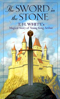 Image for The Sword in the Stone: Magical Story of Young King Arthur