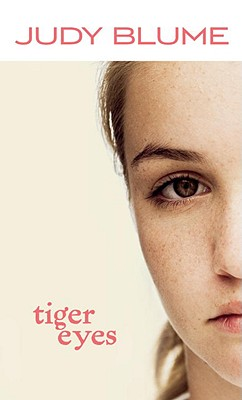 Image for Tiger Eyes
