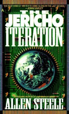 Image for The Jericho Iteration