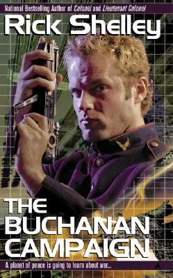 Image for The Buchanan Campaign