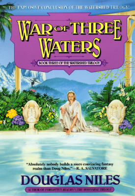 Image for Watershed Trilogy 3: War of Three Waters