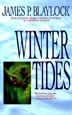 Image for WINTER TIDES