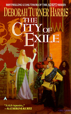 Image for The City of Exile
