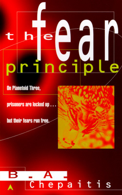 Image for The Fear Principle