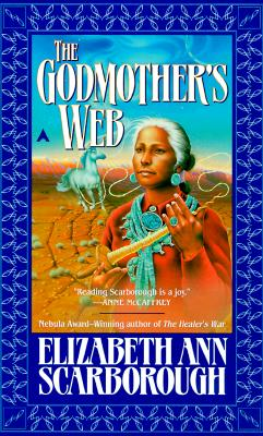 Image for Godmother's Web