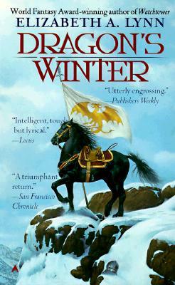 Dragons Winter, ELIZABETH A. LYNN
