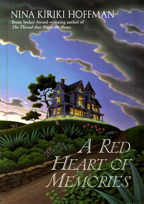 Image for A Red Heart of Memories