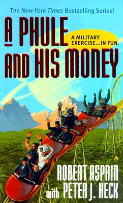 Image for A Phule and His Money (Phule's Company)