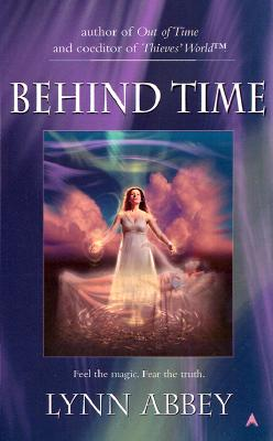 Image for Behind Time