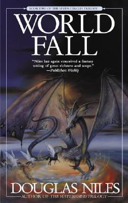 Image for World Fall: Book 2 of the Seven Circles Trilogy