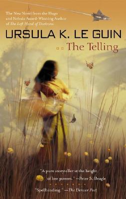 The Telling, Le Guin, Ursula K.