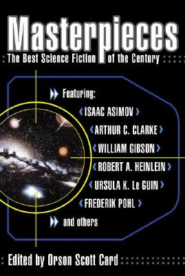 Image for Masterpieces: The Best Science Fiction of the Century