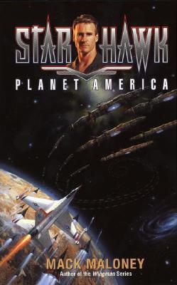 Planet America, MACK MALONEY