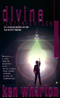 Image for Divine Intervention (World Realities Series)