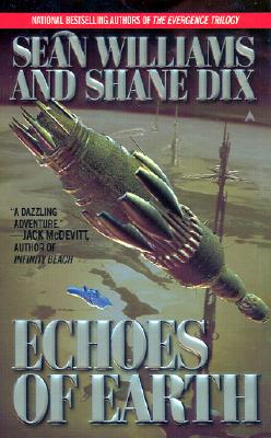 Image for Echoes of Earth