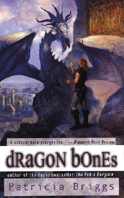 Dragon Bones (The Hurog Duology, Book 1), Briggs, Patricia