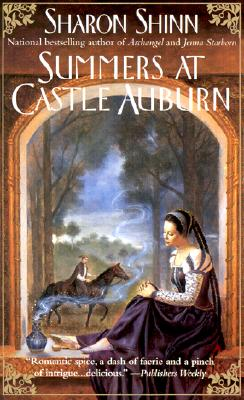 Image for Summers at Castle Auburn