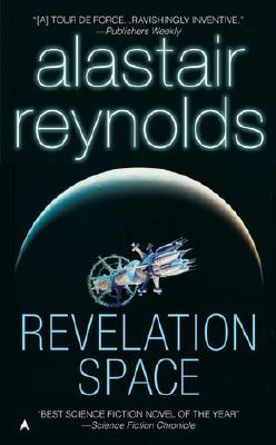 Revelation Space, Reynolds, Alastair