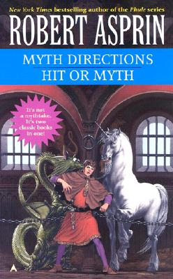 Image for Myth Directions / Hit or Myth (2-In-1)