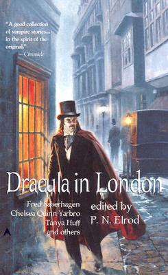 Image for Dracula in London