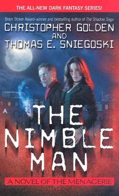Image for The Nimble Man: The Menagerie #1
