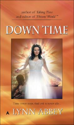 Image for DOWN TIME