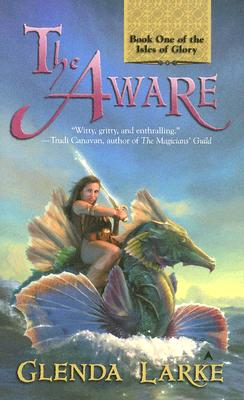 Image for THE AWARE