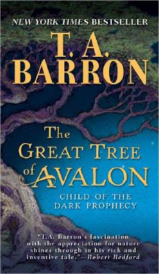 Image for GREAT TREE OF AVALON CHILD OF THE DARK PROPHECY