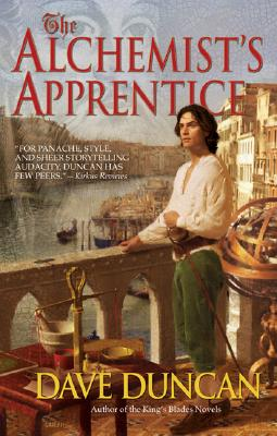 Image for ALCHEMIST'S APPRENTICE, THE