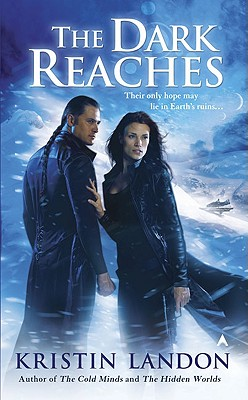Image for The Dark Reaches