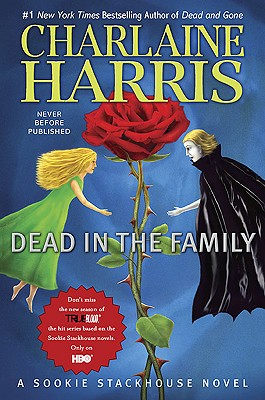 Image for DEAD IN THE FAMILY SOOKIE STACKHOUSE