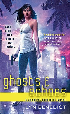Image for Ghosts & Echoes