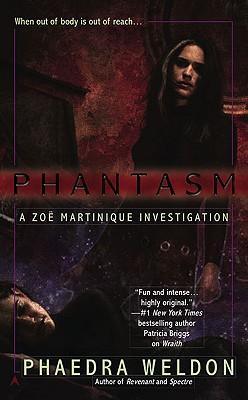 Image for Phantasm