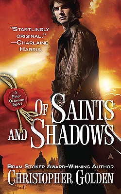 Image for Of Saints and Shadows