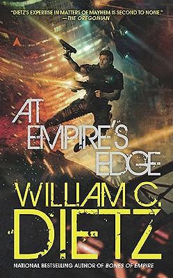 At Empire's Edge, William C. Dietz