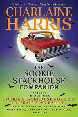 Image for The Sookie Stackhouse Companion (Sookie Stackhouse/True Blood)