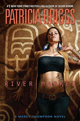 Image for RIVER MARKED