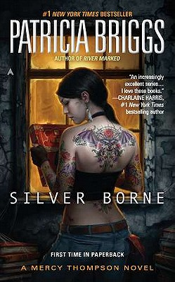 Image for Silver Borne (Mercy Thompson)