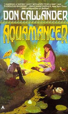 Image for Aquamancer