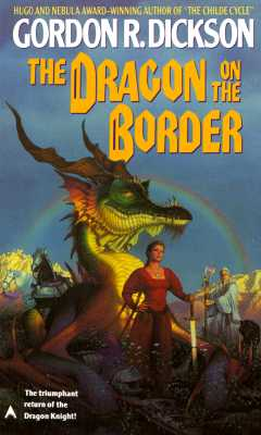 "Image for ""Dragon on the Border, The"""