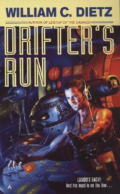 Image for Drifter's Run