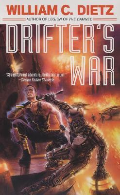 Image for Drifter's War