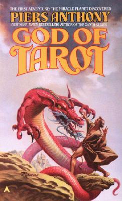 Image for God of Tarot