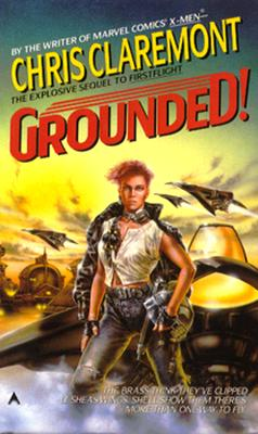 Image for Grounded!