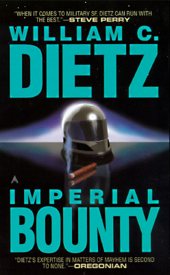Image for Imperial Bounty